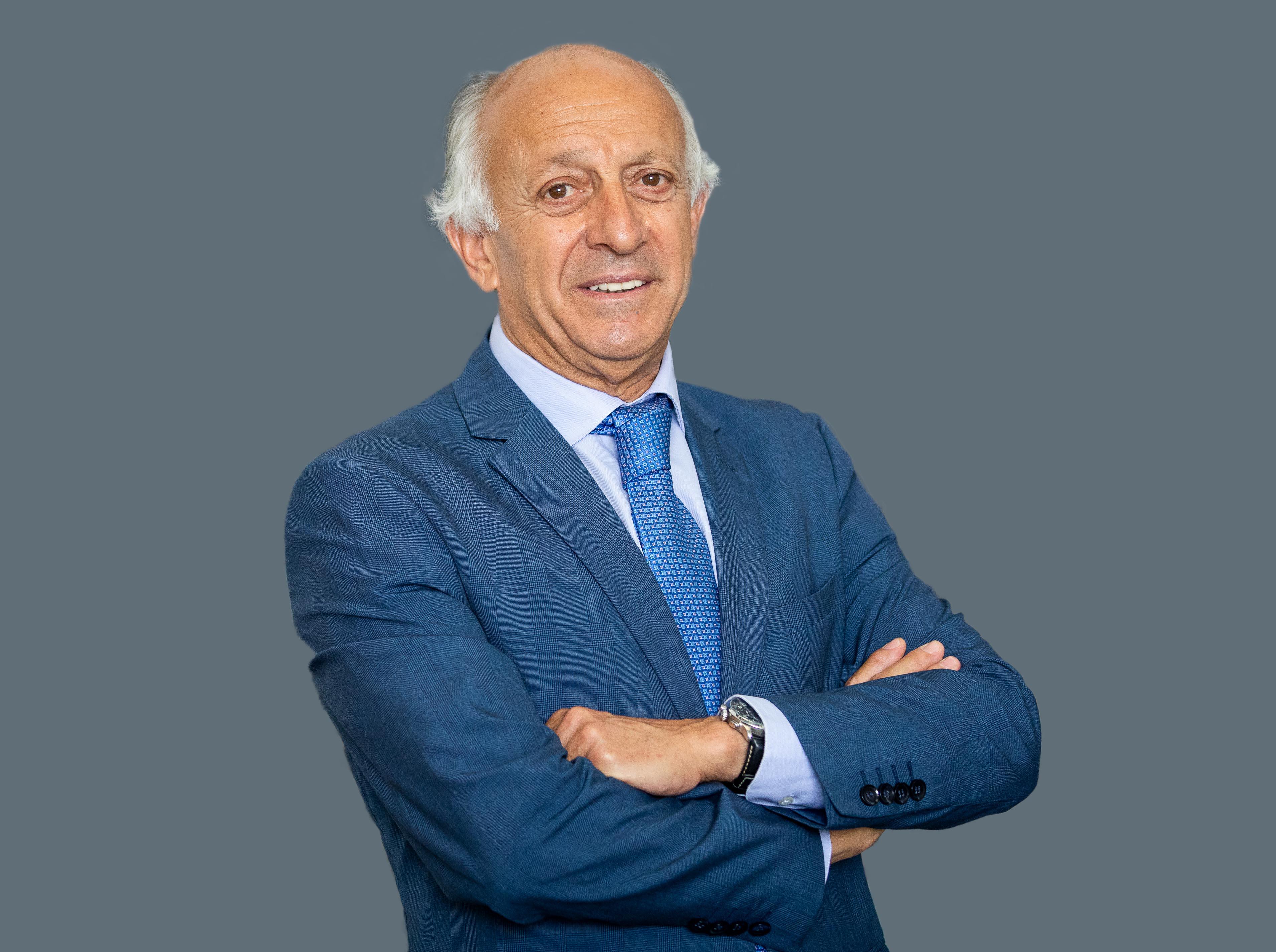 Antonio Olmedo